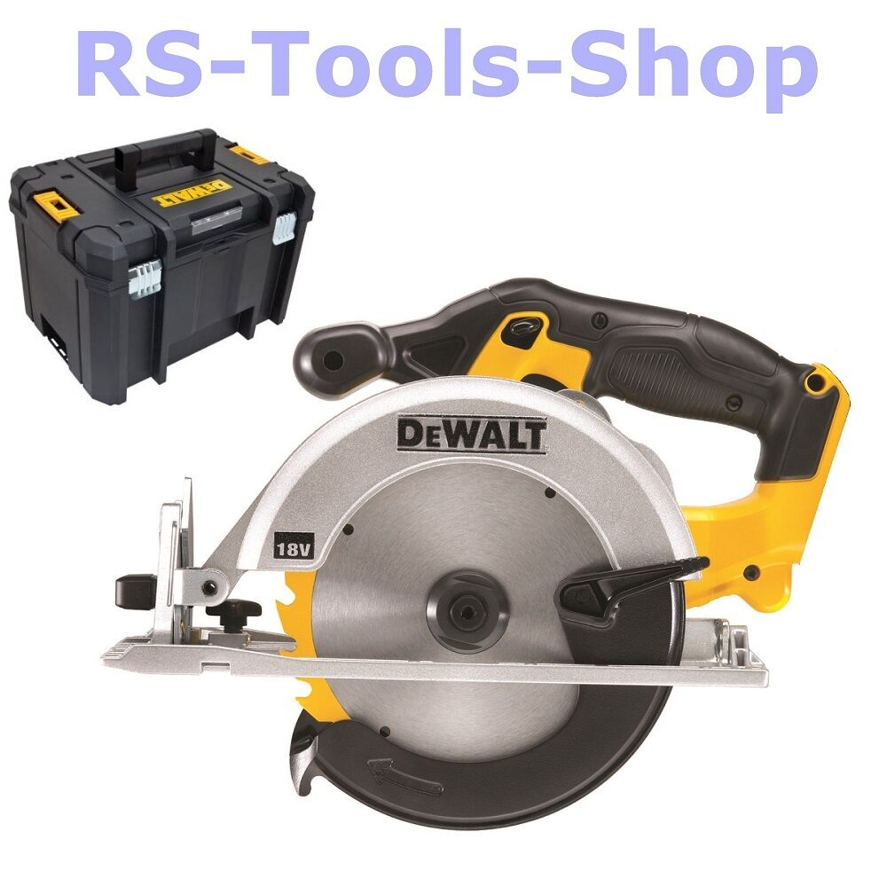 dewalt dcs391nt 18v akku hand kreiss ge tstak box optional dcs391m2 dcs391p2 ebay. Black Bedroom Furniture Sets. Home Design Ideas