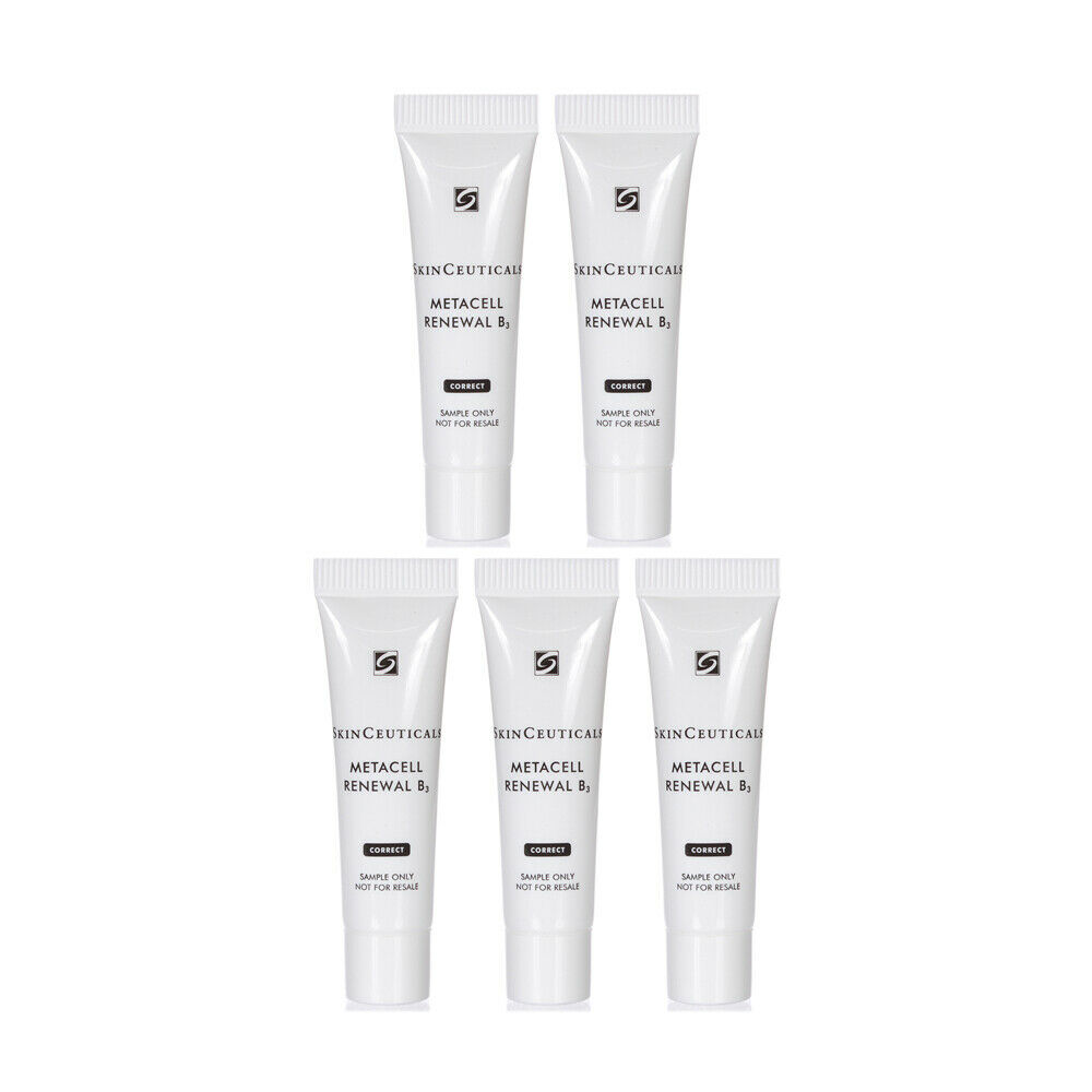 Skinceuticals Metacell Renewal B3 Sample Set Of 5