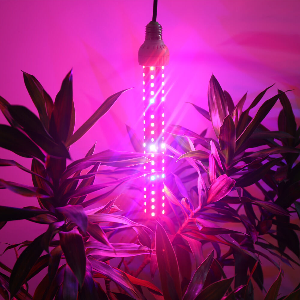 80w 150w full specreum led plant grow light bar uv ir 360. Black Bedroom Furniture Sets. Home Design Ideas