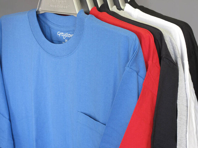 4x T Shirts For Men