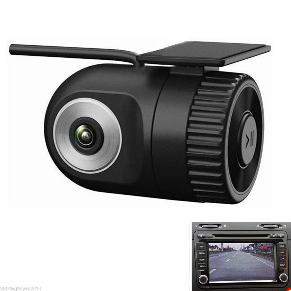 mini hd dvr vehicle video camera recorder dashboard camcorder dash cam g sensor ebay. Black Bedroom Furniture Sets. Home Design Ideas