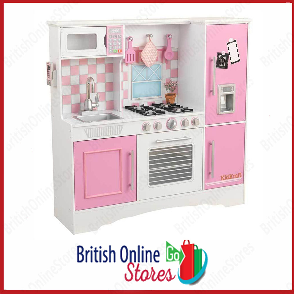 Traditional Best Toy Kitchen Sets For Kids From Fisher Price ...