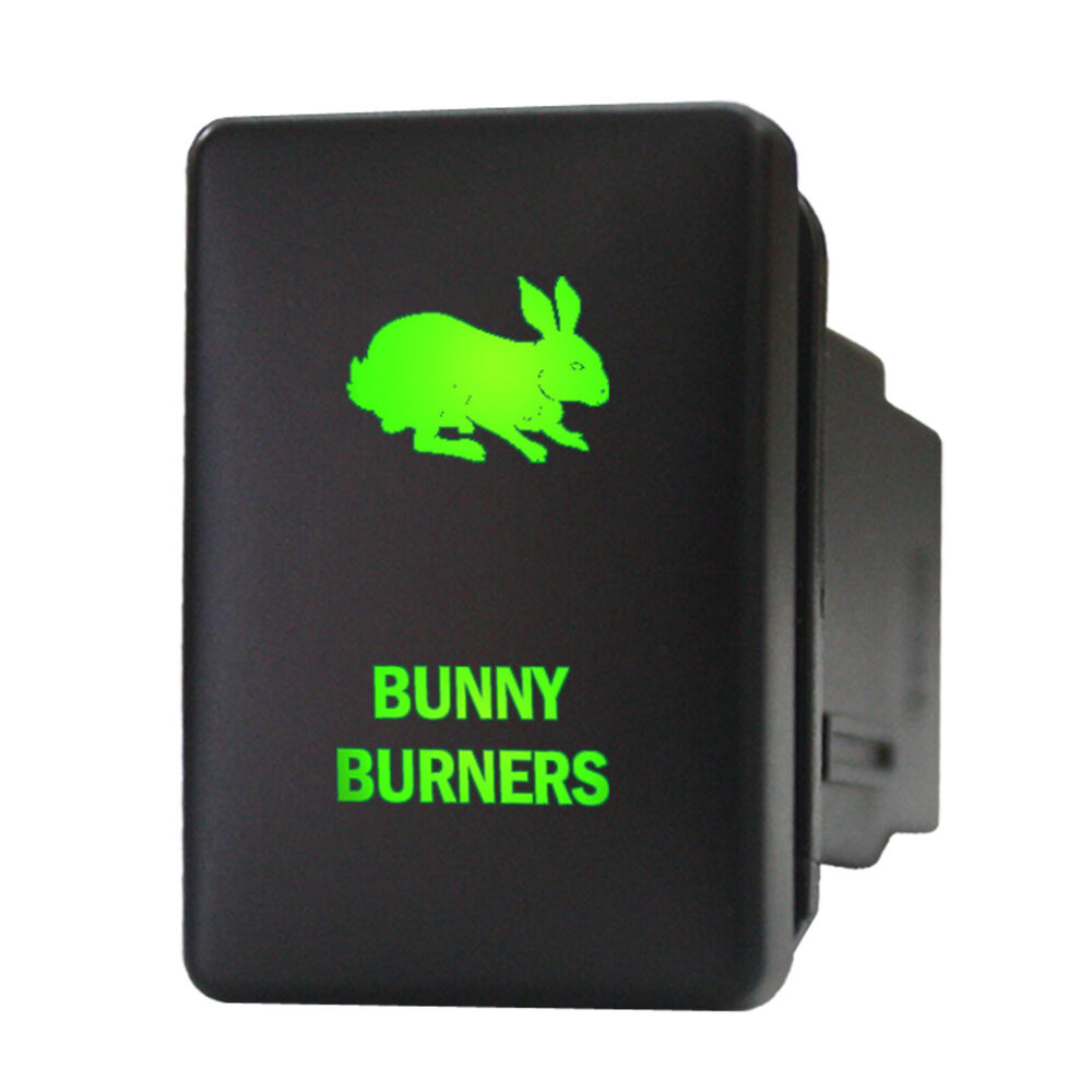 bunny led rocker switch wiring diagram wiring library push switch 927g bunny burners 12v toyota prado 200s on off led green 3a