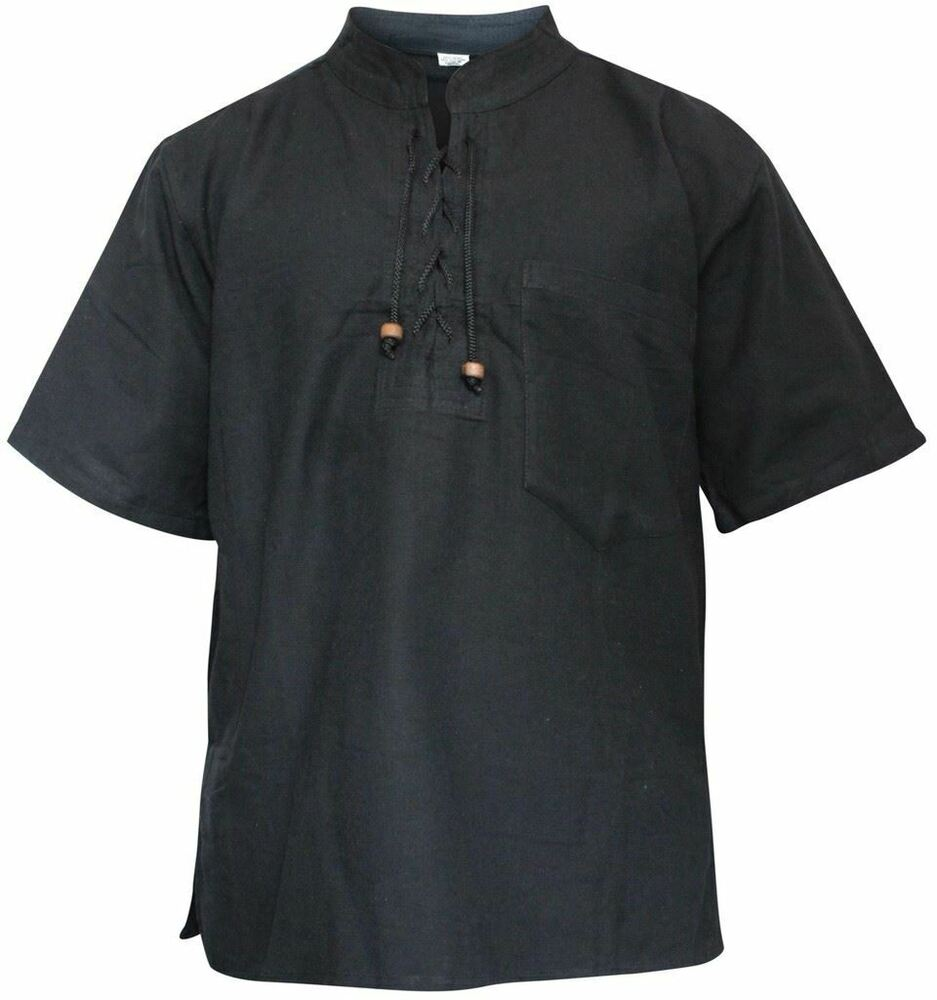 Mens Hemp Clothing Uk