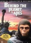 Behind the Planet of the Apes (DVD, 2001, 2-Disc Set)
