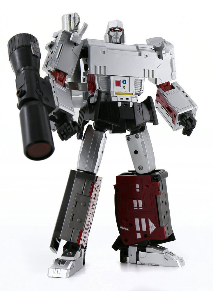 Transformers Masterpiece DX9 Toys D09 Mightron aka MP ...