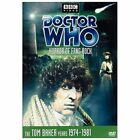 Doctor Who - Horror of Fang Rock (DVD, 2005)