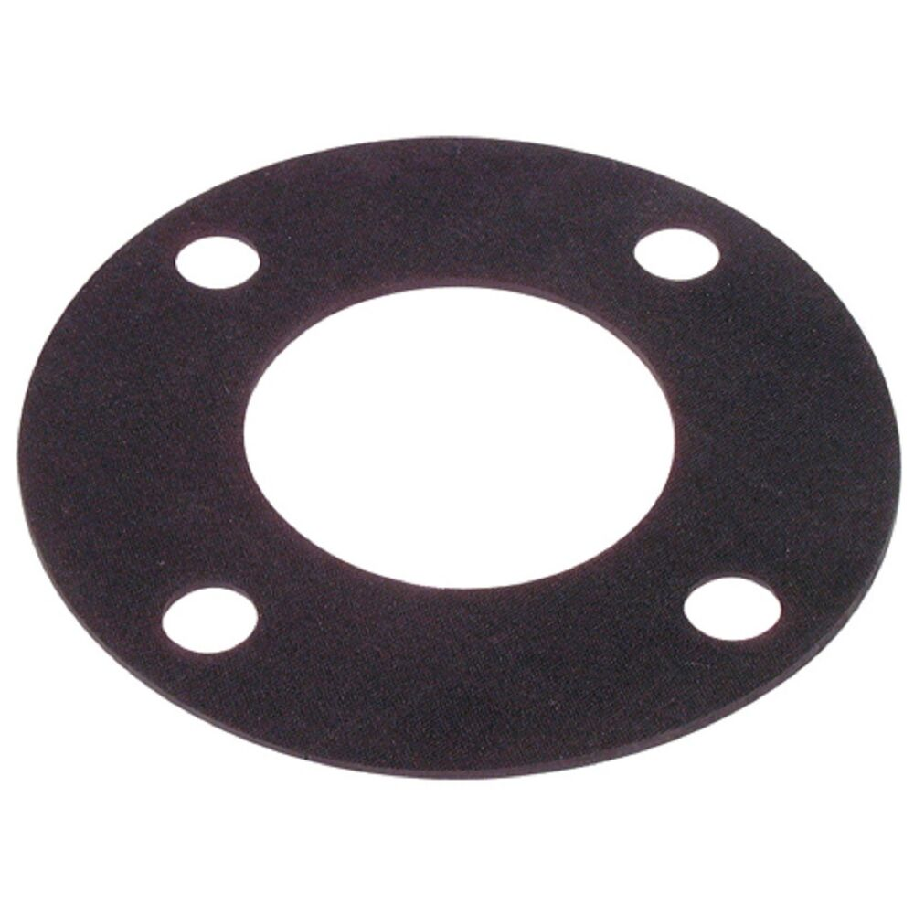 Rubber gasket mm epdm to suit pn flanges pipe seal