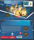 Australia 2012 Australian Open $1 Two-Coin PNC