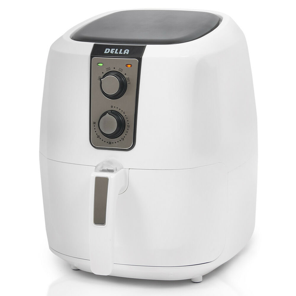 Electric AirFryer XL 5.8-qt 1800watt Extra Large Fryer
