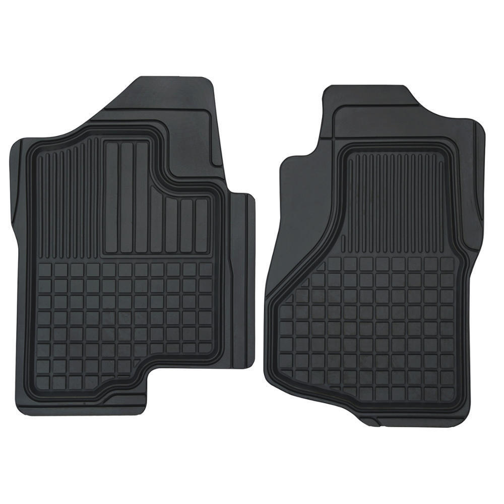 Custom Liners Heavy Duty Rubber Floor Mats For Chevy