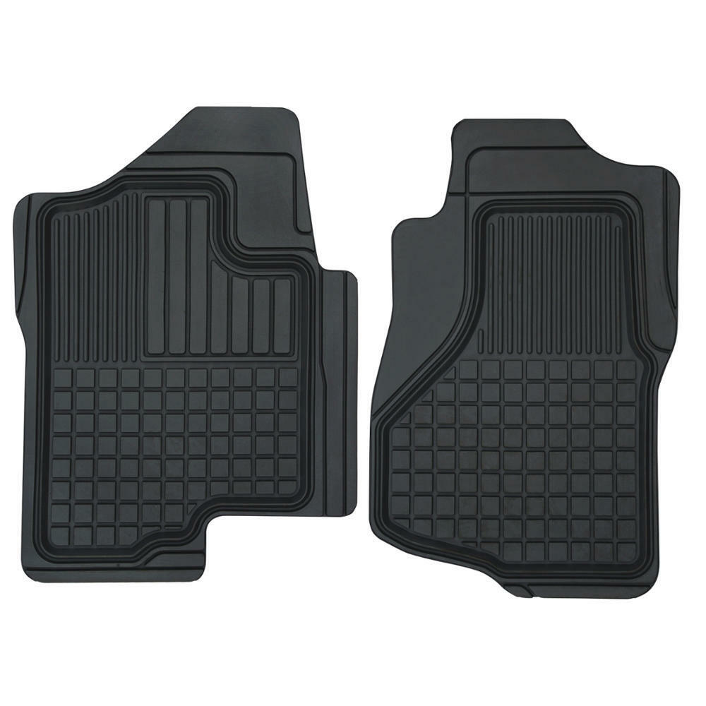 Custom Fit Floor Mats For Chevy Silverado 2007 2014 Heavy