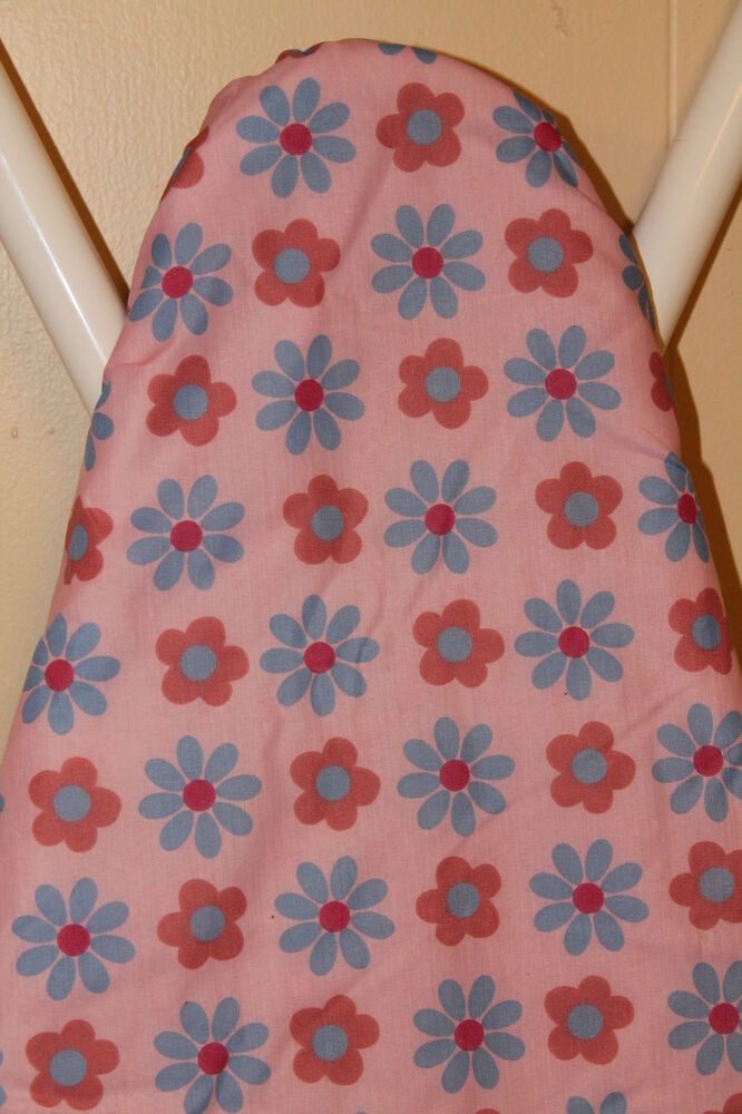 Universal silver coated ironing board cover /& 4mm pad thick reflect heat 2WTUS