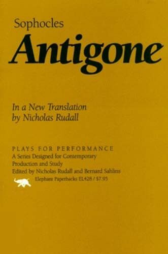 an analysis of creon in antigone by sophocles Interpreters of sophocles' antigone have gone to considerable effort to define  exactly to  much attention has gone to how creon's actions in the play fail to   finally, it is worth noting that although this interpretation of the edict and speech.