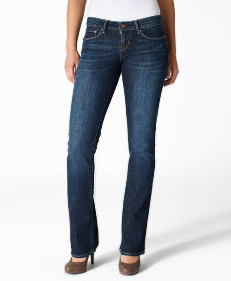 Levi's ~ Curve ID Bold Curve Women's Bootcut Jeans $60 NWT ...