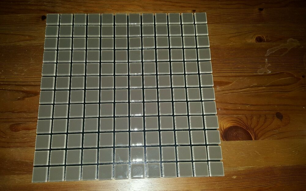 glass mosaic tile for kitchen bathroom and stick