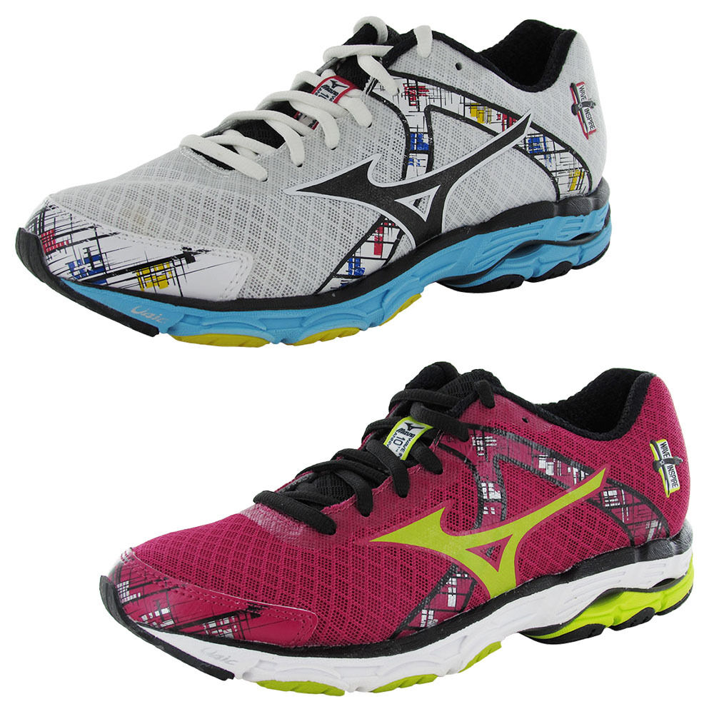 Stability Running Shoe Category
