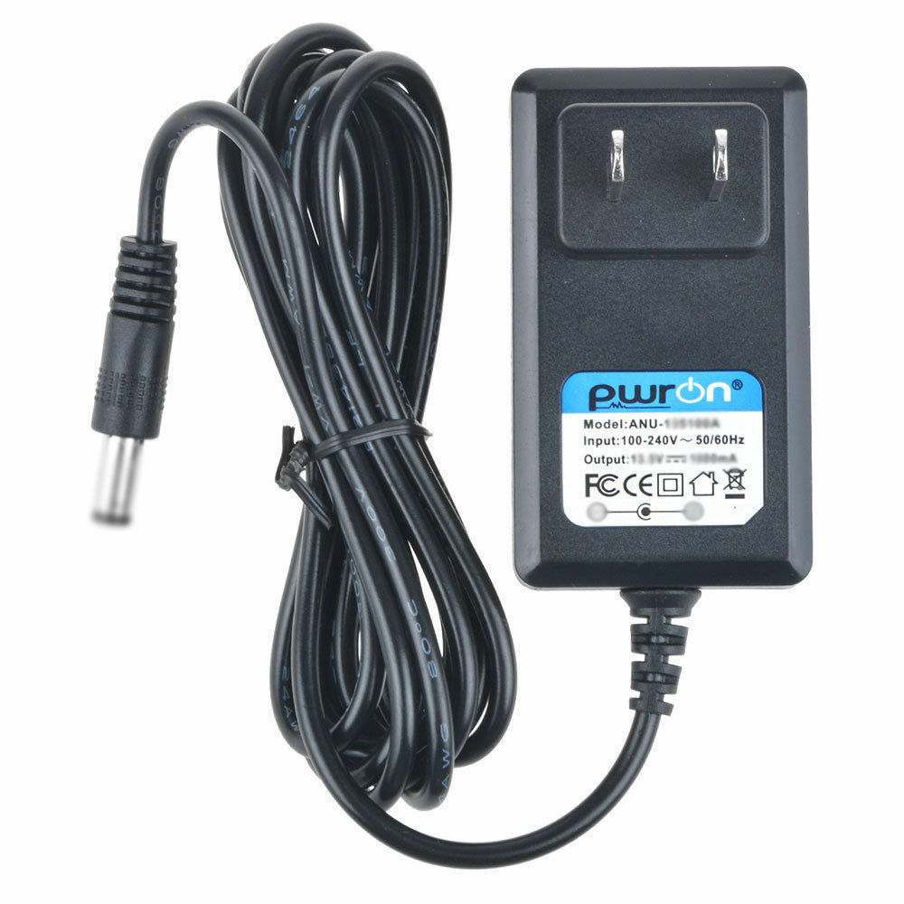 pwron 9v ac adapter for boss rc 30 rc 50 loop station charger power supply psu 714067784031 ebay. Black Bedroom Furniture Sets. Home Design Ideas
