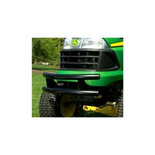 John Deere Bumper Guard : John deere d thru optional front bumper new oem