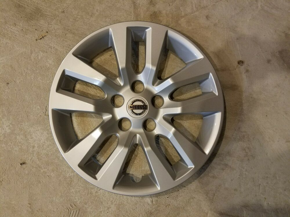 brand new 2013 2014 2015 altima wheel cover 16 hubcap 53088 ebay. Black Bedroom Furniture Sets. Home Design Ideas