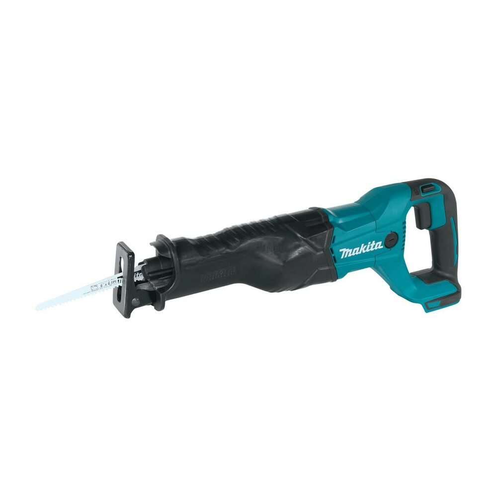 Makita Xrj04z 18v Lxt Lithium Cordless 1 1 4 Quot Reciprocating Saw Replaced Xrj03z Ebay