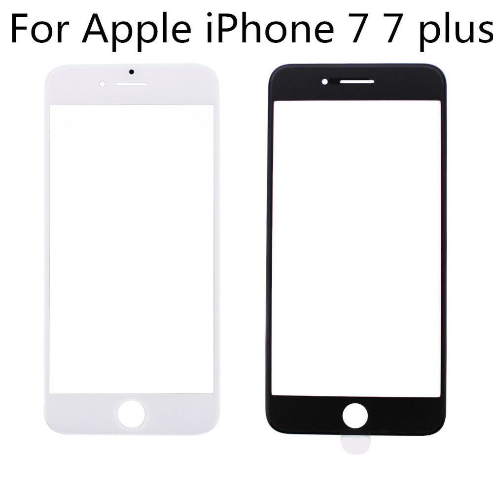 Iphone  Screen Replacement Kit White