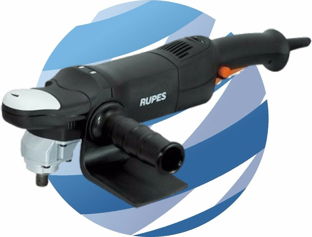Rupes Polisher Lh18ens Rupes 8 Quot Professional Angle