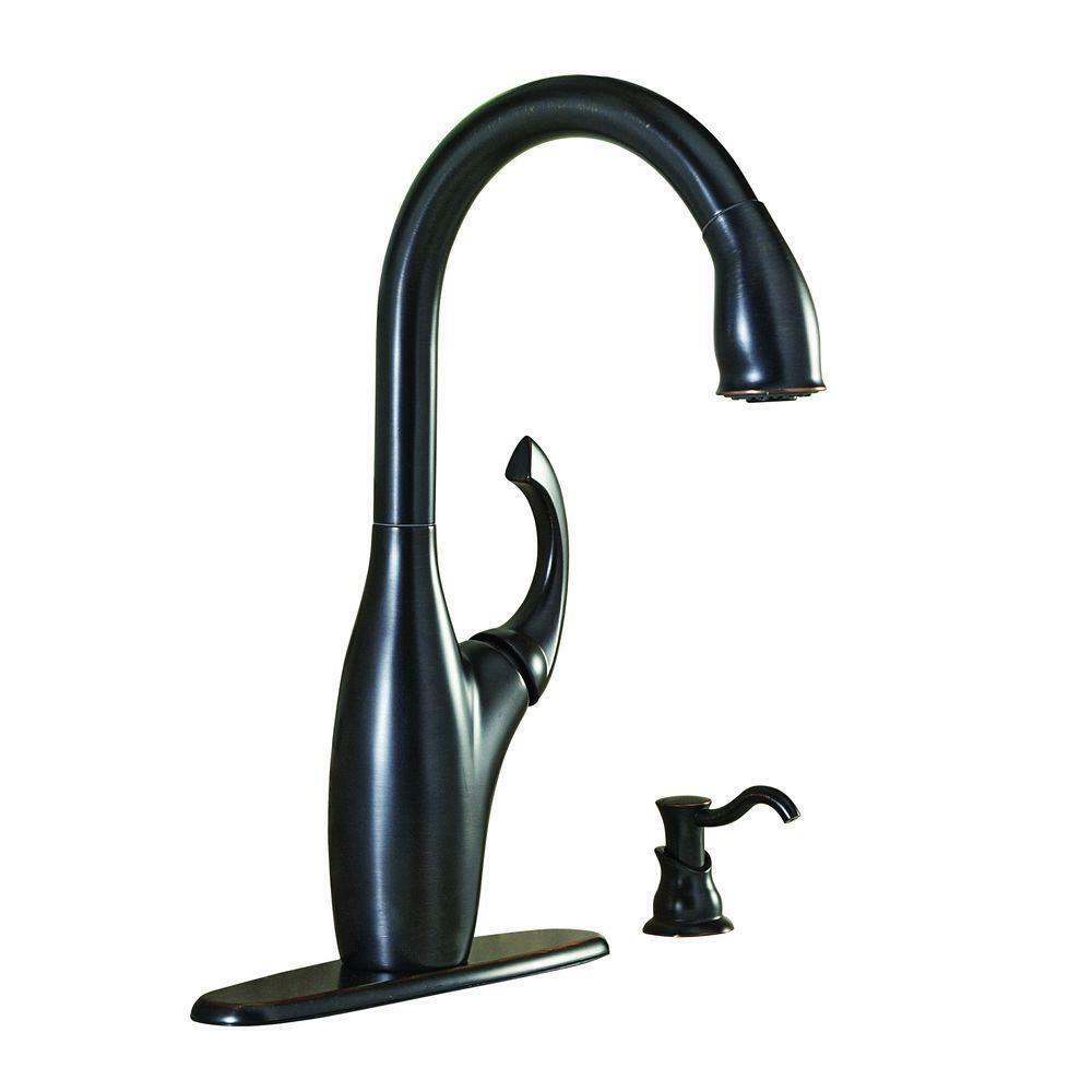 Kitchen Sink Faucet Glacier Bay Faucets