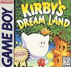 Kirby's Dream Land (Nintendo Game Boy, 1992) GAME / CART ONLY