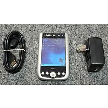 Dell Axim X50 520mhz & Charger