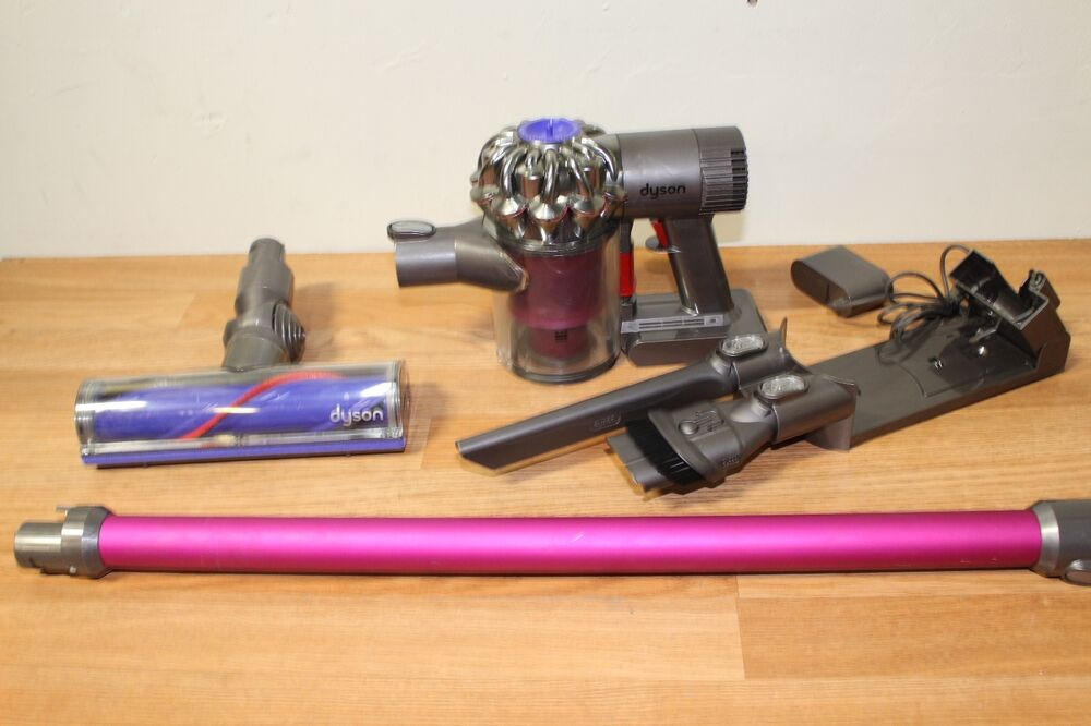 how to clean dyson dc59 motorhead filter