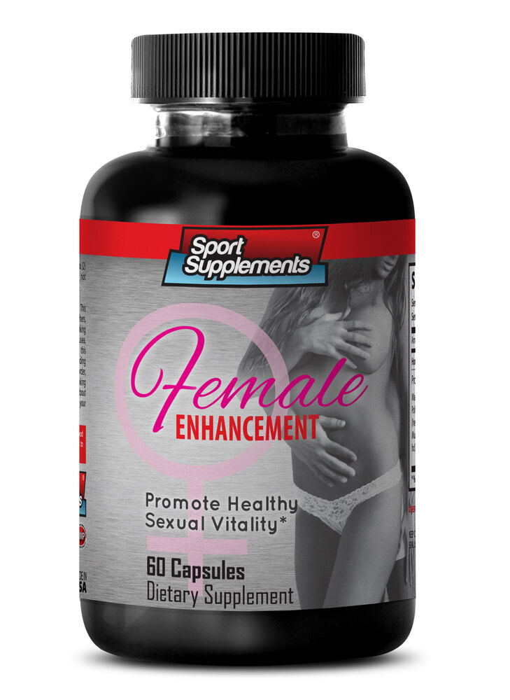 sexual inhancement supplements for women