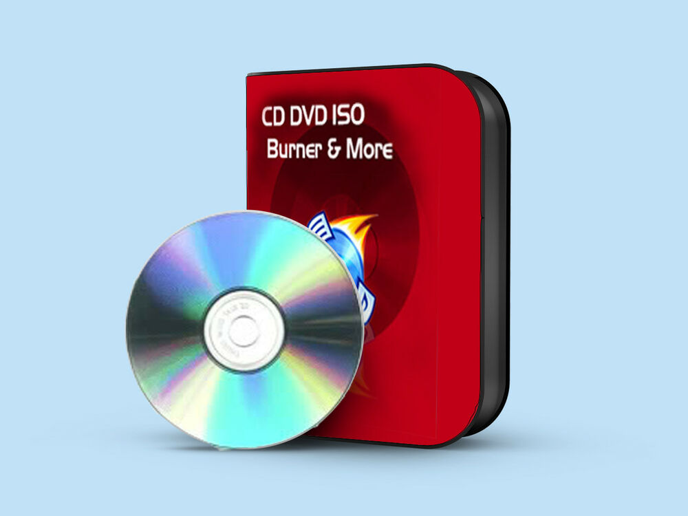 Reliable Burning Software for CDs DVDs Blu-Rays. Free Download