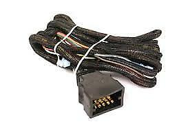 boss part msc04317 wiring harness 13pin plow side ebay. Black Bedroom Furniture Sets. Home Design Ideas