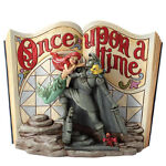 NEW OFFICIAL Disney Traditions The Little Mermaid Storybook Figurine 4031484