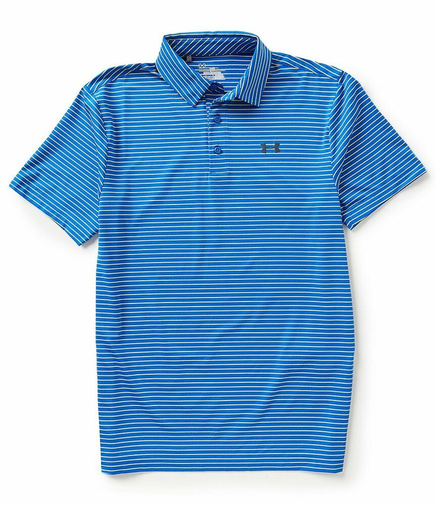 Athletic Polo Shirts Men