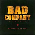 Bad Company - In Concert (Merchants of Cool/Live Recording, 2002)