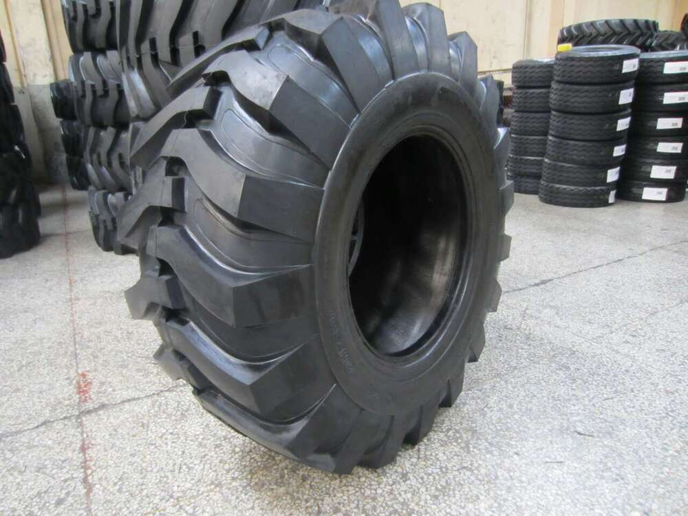 Backhoe Tire Brands : Tires pr r rear backhoe industrial tractor