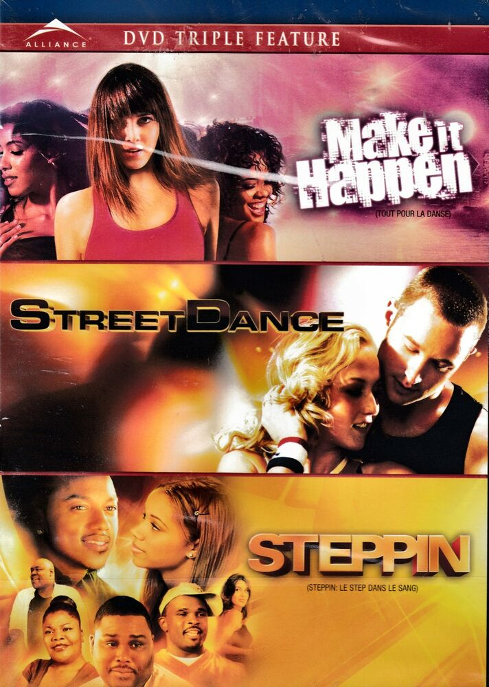 le film steppin 1