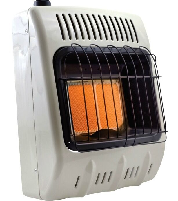 Ventless Propane Heaters Radiant Propane Portable Heater