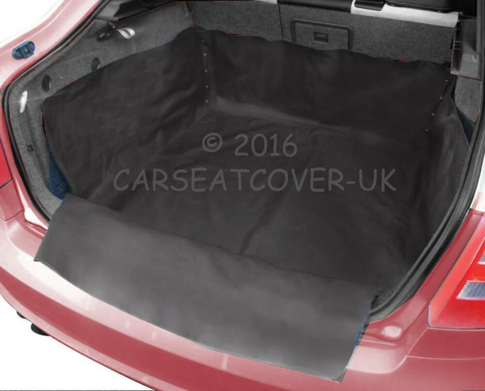 Peugeot 3008 09 16 Heavy Duty Car Boot Liner Cover