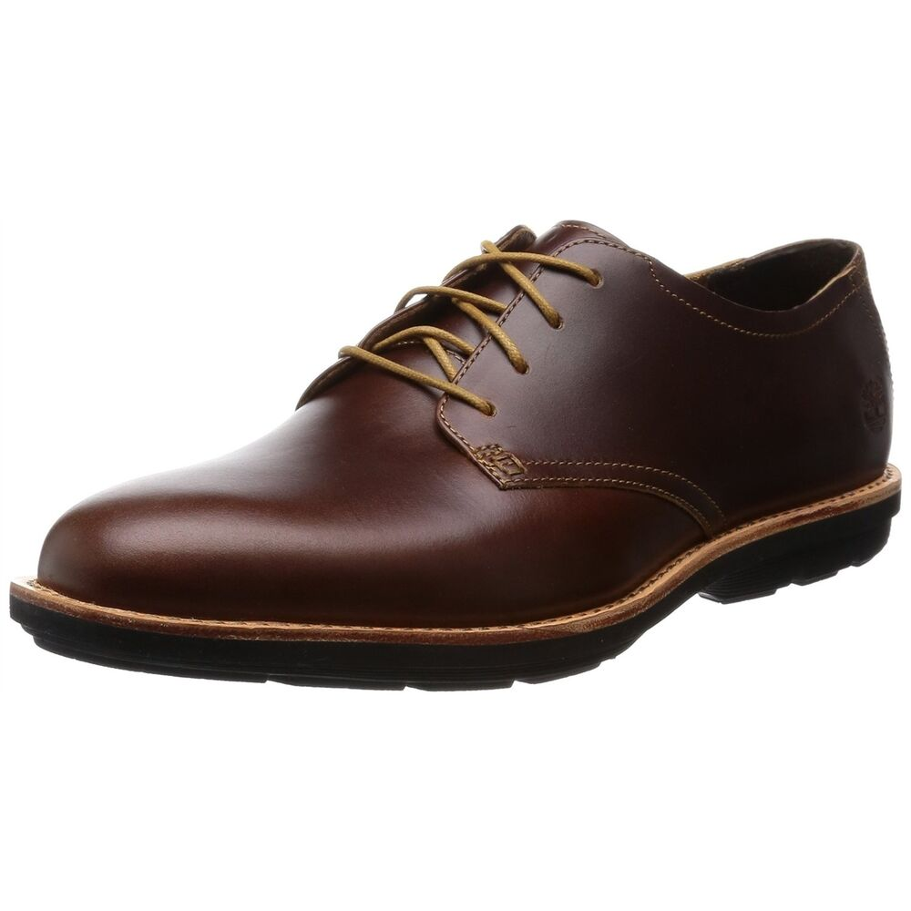timberland casual shoes kempton oxford shoes brown ebay