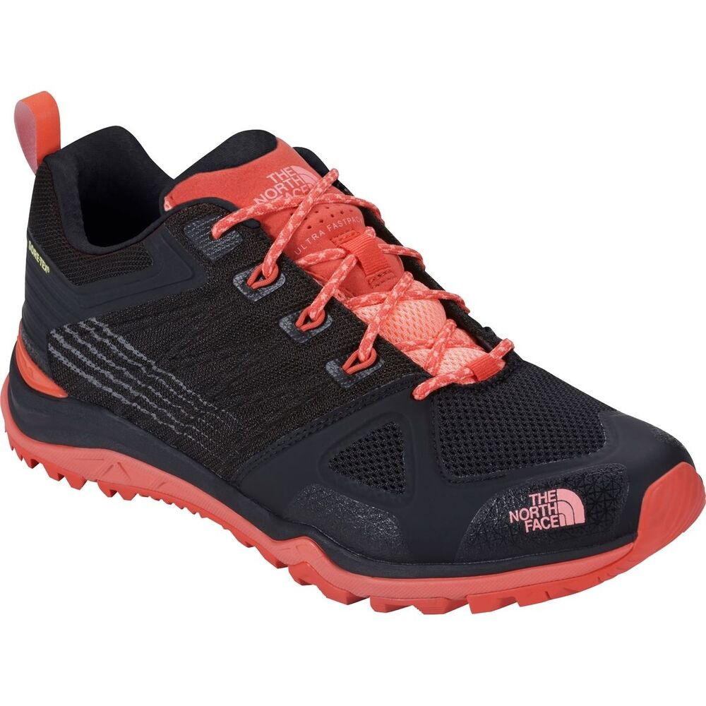 The North Face Womens Trail Running Shoes