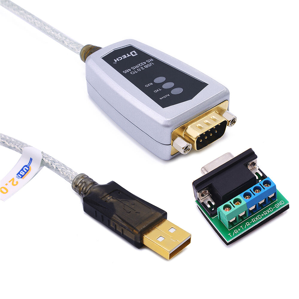 bol.com | Digitus USB / Serial Adapter