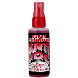 Kyпить Super Strength Anti-Fog Spray For Glasses, Goggles & Face Shields 2oz Bottle на еВаy.соm