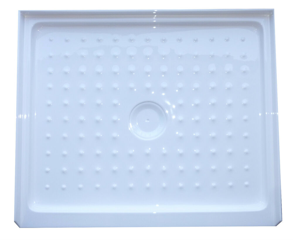 Shower Tray - Base - Caravan, RV, Motor Home, House, Unit SBC-02 | eBay