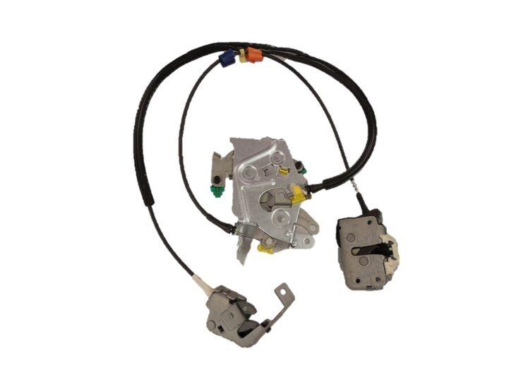 Ford F250 F350 Super Extended Cab Rear Door Latch Cable