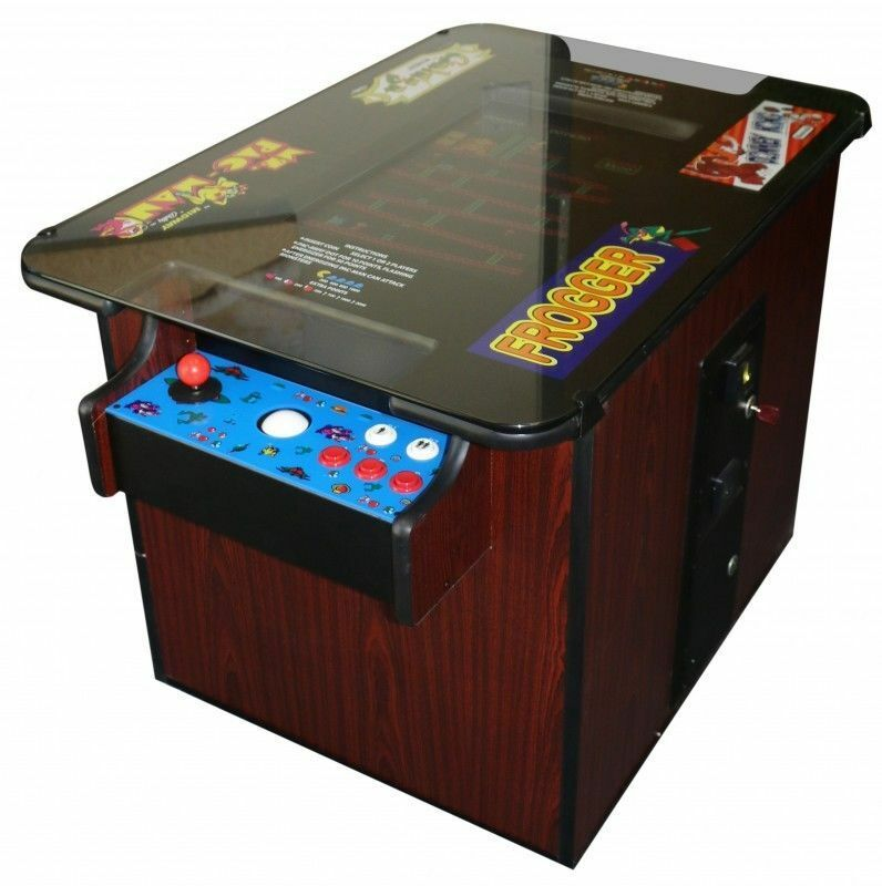 Black friday sale jumbo 24 cocktail table arcade 60 games for 10 games in 1 table