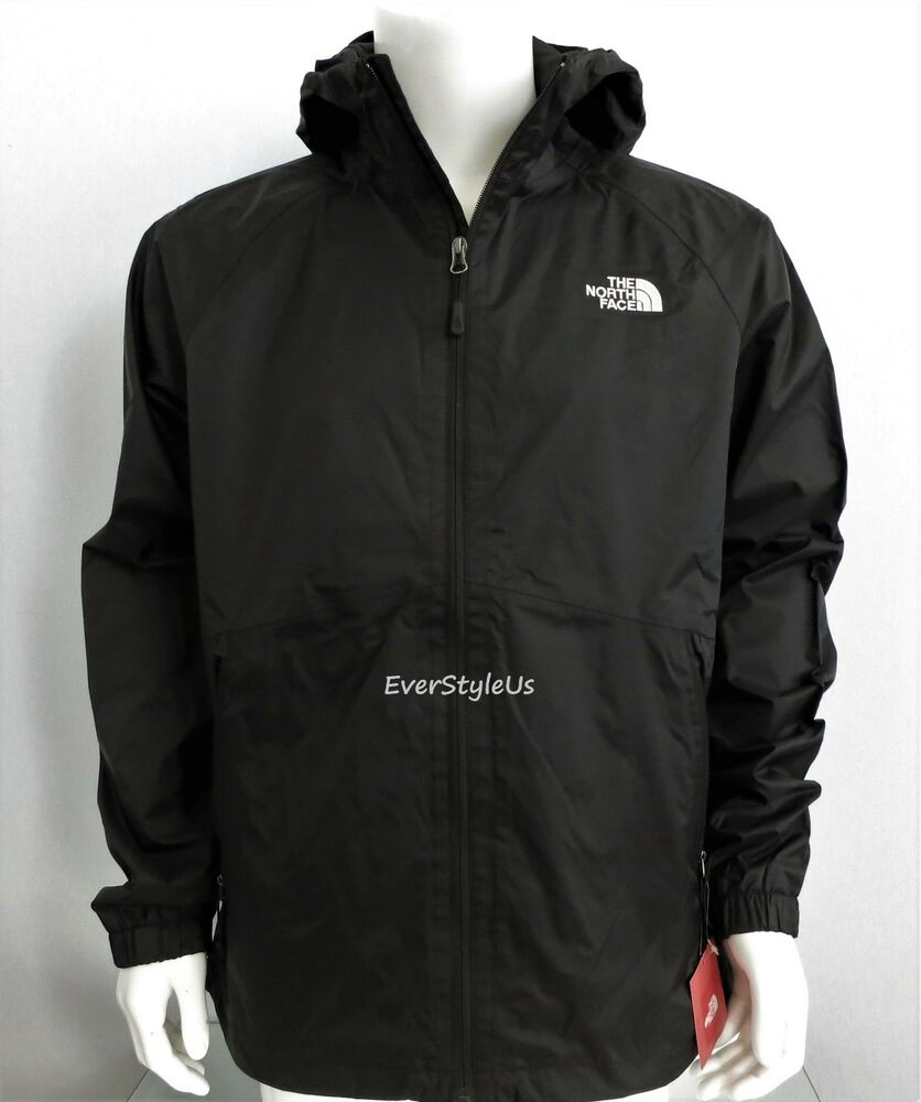 North Face Rain Jacket | eBay