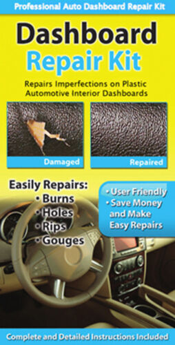 How to fix cracked leather